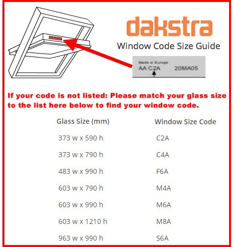 Dakstra Window Skylite Black Out Roller Blinds Easy Fitting Video Instructions Ebay