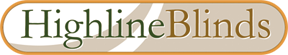 Highline Blinds Logo