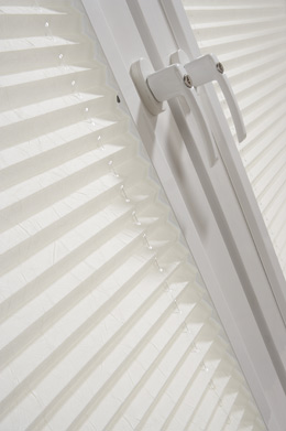 Pleated Perfectfit